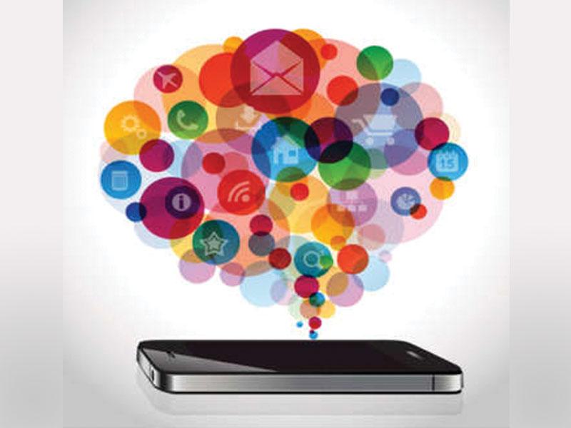 مزایای تبلیغ در اپلیکیشن موبایل