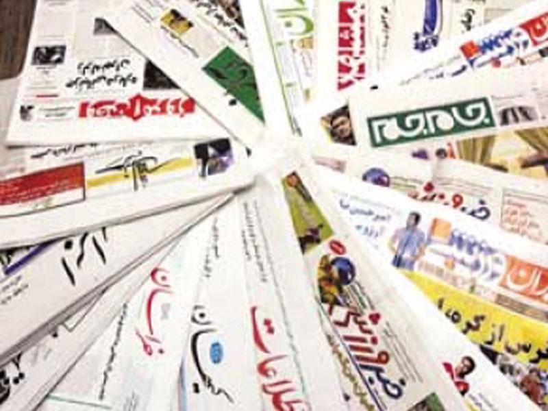 مزایا و معایب تبلیغ در روزنامه